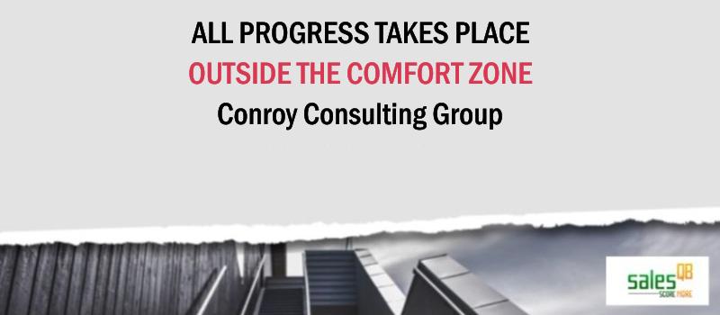 Mike Conroy - Founder & Principal